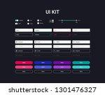 button  ui kit  user interface  ...