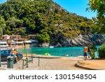 Corfu  Greece   September 16...