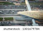 dubai  united arab emirates ... | Shutterstock . vector #1301679784