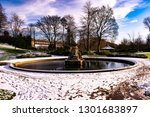 Avenham Park Preston In The...