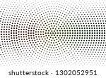 dark green  red vector ... | Shutterstock .eps vector #1302052951