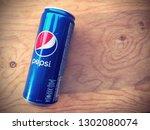 klang  malaysia   27 january... | Shutterstock . vector #1302080074