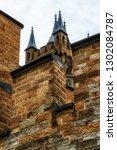 hechingen  germany   august 17  ...   Shutterstock . vector #1302084787