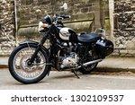 oxford  england   january 18... | Shutterstock . vector #1302109537