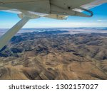 aerial view  canyon in the... | Shutterstock . vector #1302157027