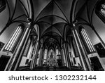 berlin   september 09  2018 ... | Shutterstock . vector #1302232144
