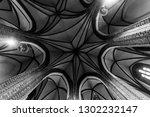 berlin   september 09  2018 ... | Shutterstock . vector #1302232147