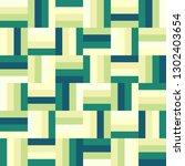basket weave seamless pattern. ... | Shutterstock .eps vector #1302403654