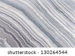 grey light blue marble granite... | Shutterstock . vector #130264544
