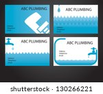 Four Business Card Designs For...