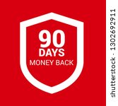 90 days money back shield...