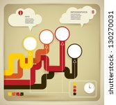 vector design template... | Shutterstock .eps vector #130270031