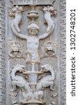 lugano  switzerland   june 24 ...   Shutterstock . vector #1302748201