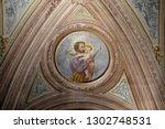 fishermen island  italy   june...   Shutterstock . vector #1302748531