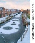 Beverley  Yorkshire  Uk. The...