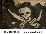 background illustration of an... | Shutterstock . vector #1303215214