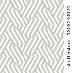 vector seamless pattern. modern ... | Shutterstock .eps vector #1303240024
