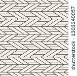 vector seamless pattern with... | Shutterstock .eps vector #1303240057