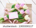 international women's day. a... | Shutterstock . vector #1303330117