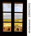 window   spain winery farm...   Shutterstock . vector #1303415431