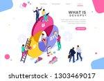 programmer  user administrator  ... | Shutterstock .eps vector #1303469017