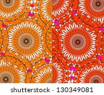 elegant modern abstract design...   Shutterstock . vector #130349081