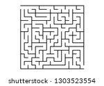 white vector pattern with a... | Shutterstock .eps vector #1303523554