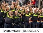 Amsterdam  holland   august 4...