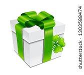 saint patricks day illustration.... | Shutterstock .eps vector #1303588474