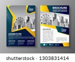 business abstract vector... | Shutterstock .eps vector #1303831414