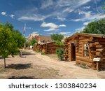 Bluff Fort Pioneer Historic...