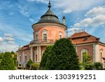 zolochiv   lviv oblast  ... | Shutterstock . vector #1303919251