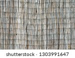 close up  of old banded with... | Shutterstock . vector #1303991647