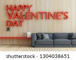3d rendering   illustration of... | Shutterstock . vector #1304038651