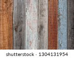 aged natural old obsolete... | Shutterstock . vector #1304131954