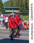 Banff  Alberta Canada   07 01...