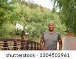 mature african american man...   Shutterstock . vector #1304502961