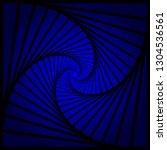 abstract spiral  vortex effects ... | Shutterstock .eps vector #1304536561