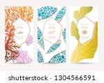 banner template for special... | Shutterstock .eps vector #1304566591