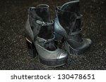 new york  ny   september 08  a... | Shutterstock . vector #130478651