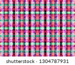 abstract background. colorful... | Shutterstock . vector #1304787931