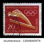 zagreb  croatia   september 06  ...   Shutterstock . vector #1304840974