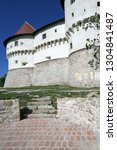 zagreb  croatia   september 24  ...   Shutterstock . vector #1304841487