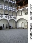 zagreb  croatia   september 24  ...   Shutterstock . vector #1304843044