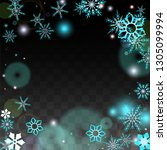new year vector background with ...   Shutterstock .eps vector #1305099994