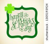 Hand Drawn St. Patrick\'s Day...