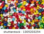 Colorful Jellybean Jumble