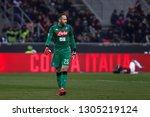italy  milan  january 26 2019 ...   Shutterstock . vector #1305219124