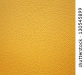 yellow leather texture | Shutterstock . vector #130545899