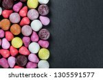 chewing gum  candy  chewing... | Shutterstock . vector #1305591577